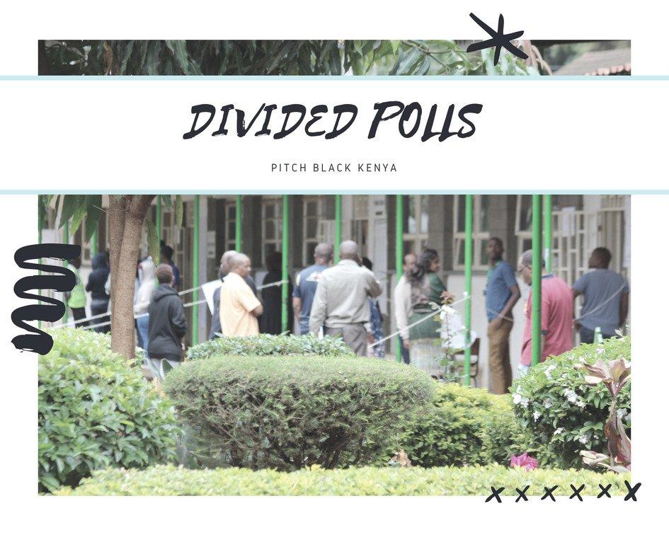 DIVIDED POLLS